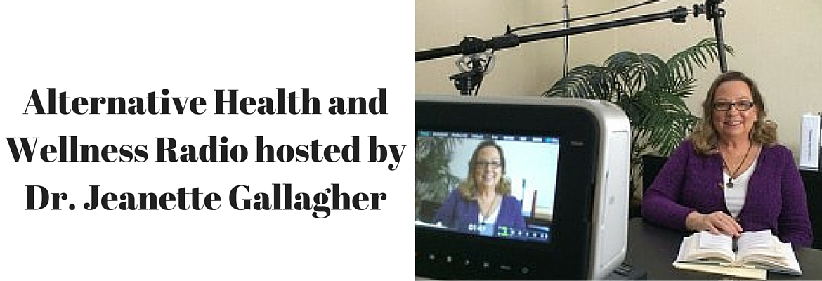 Dr Jeanette's Health and Wellness Radio