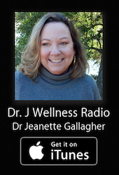 Dr Jeanette Gallagher Wellness Radio