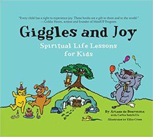 Giggles & Joy by Ariane de Bonvoisin