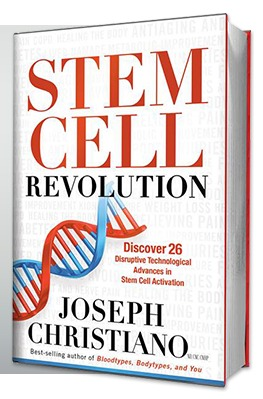 Stem Cell Revolution by Dr Joseph Christiano