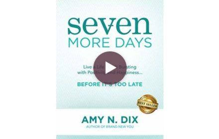 Amy Dix author