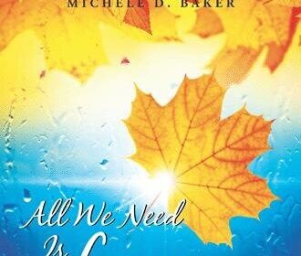 Michele Baker author of All We Need Is Love: In Service to the Light Book One